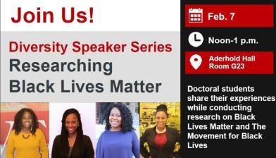 #BLM Diversity Panel